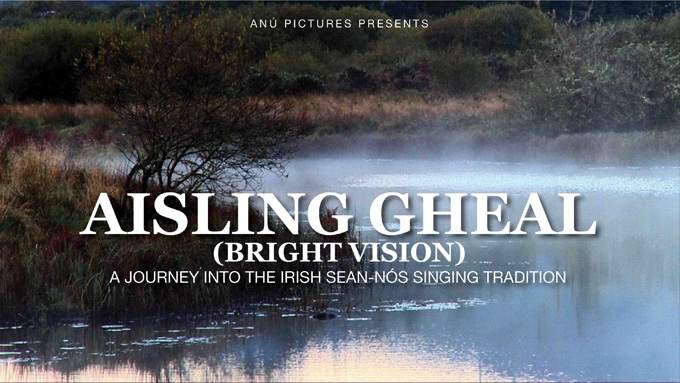 AISLING GHEAL Premiere