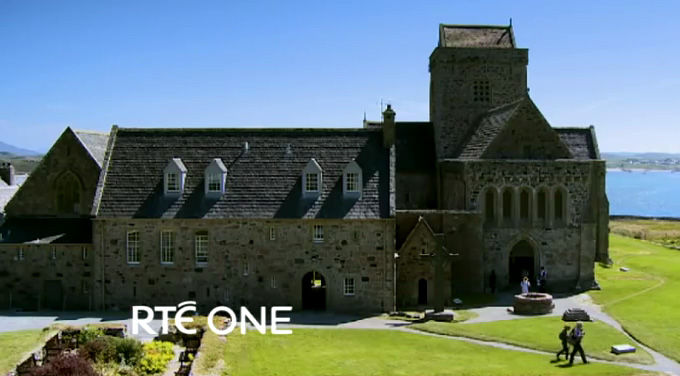 FROM COOLEA TO IONA Upcoming RTÉ Broadcast
