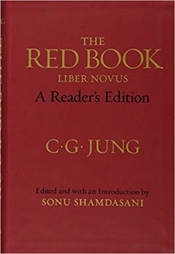 The Red Book – Carl Jung's Myth for Our Times